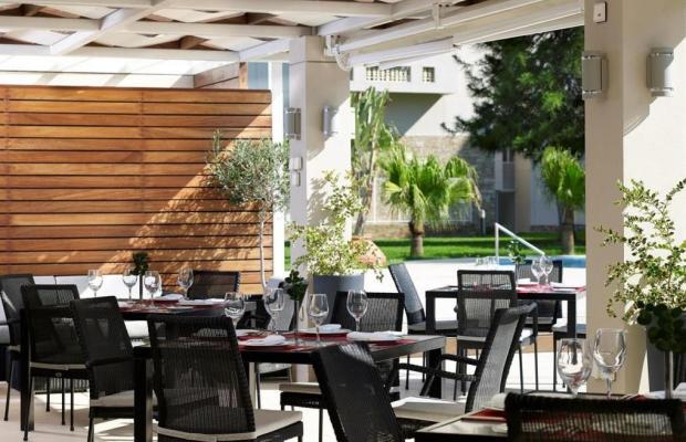 фотографии отеля Hilton Cyprus изображение №31