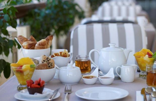 фото отеля Hilton Cyprus изображение №29