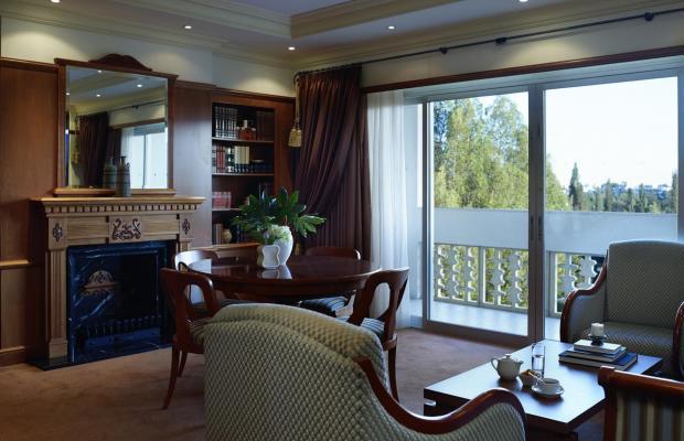 фото отеля Hilton Cyprus изображение №9