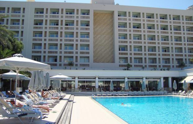 фотографии отеля Hilton Cyprus изображение №3