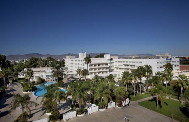 фотографии отеля Hilton Park Nicosia изображение №15