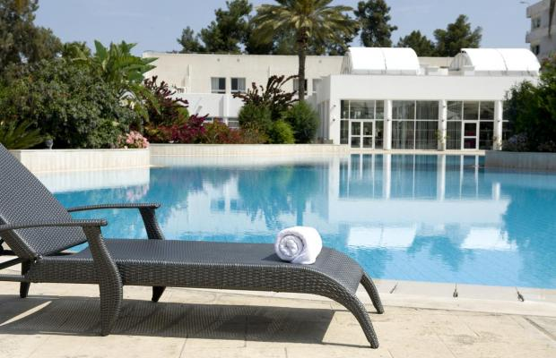 фото Hilton Park Nicosia изображение №6