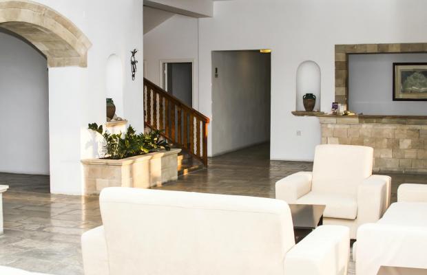 фотографии Axiothea Hotel изображение №24