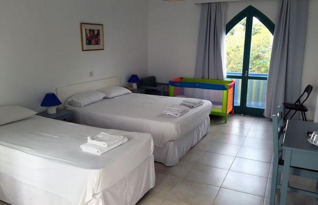 фотографии Axiothea Hotel изображение №20