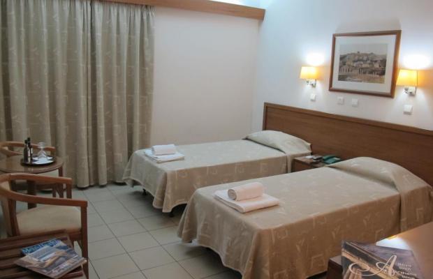 фотографии Hotel Solomou изображение №12
