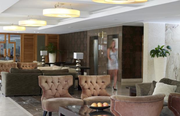 фотографии отеля Atlantica Oasis (ex. Atlantica Hotel) изображение №47