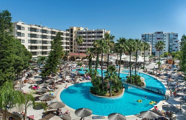 фото отеля Atlantica Oasis (ex. Atlantica Hotel) изображение №17