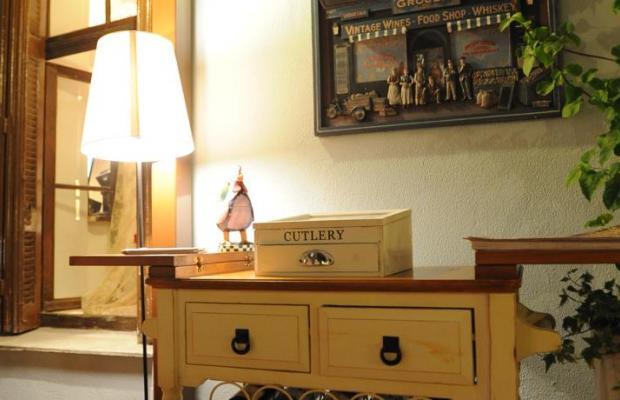 фотографии отеля Boutique Kentrikon Hotel & Bungalows изображение №67