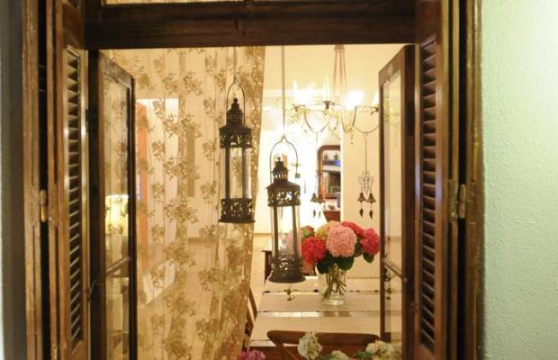 фотографии Boutique Kentrikon Hotel & Bungalows изображение №36