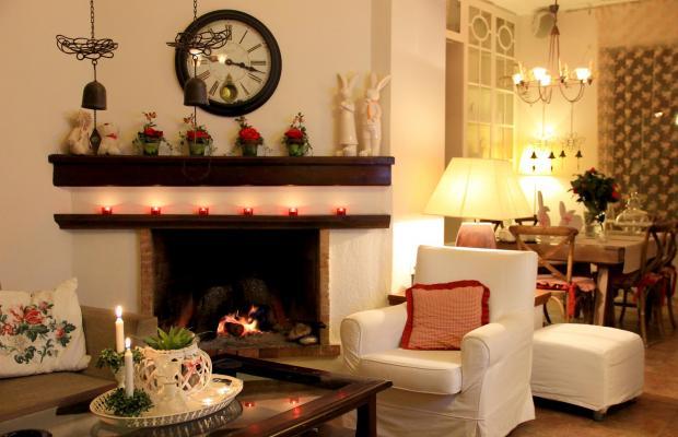 фотографии Boutique Kentrikon Hotel & Bungalows изображение №24