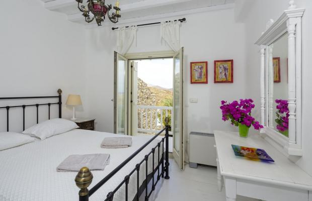 фотографии Mykonos Dream Villas изображение №32