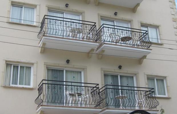 фото отеля Chrielka Hotel Suites изображение №33
