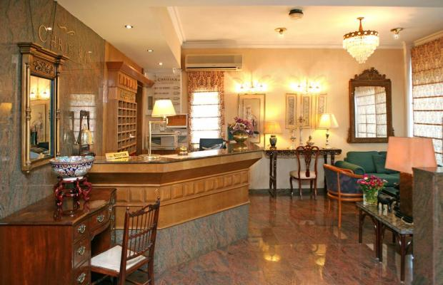фото Chrielka Hotel Suites изображение №22