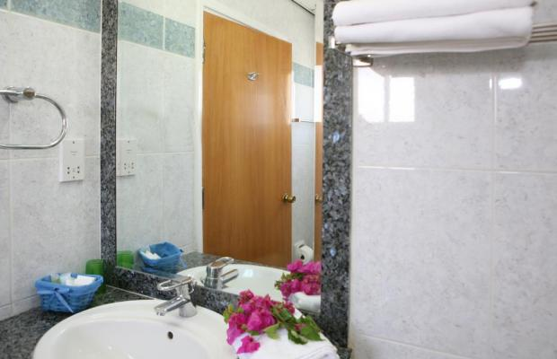 фото отеля Chrielka Hotel Suites изображение №9