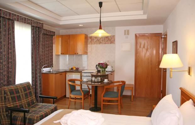 фотографии Chrielka Hotel Suites изображение №8
