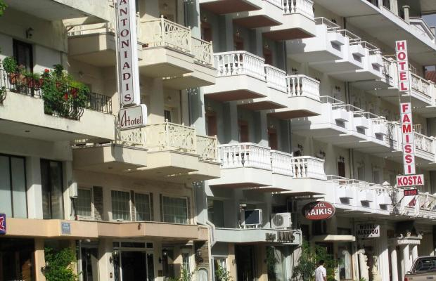 фотографии отеля Alexiou изображение №15