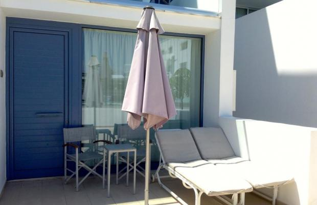 фотографии Limanaki Beach Hotel Design N Style  изображение №16