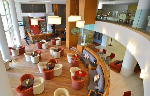 фотографии отеля Golden Bay Beach Hotel изображение №19