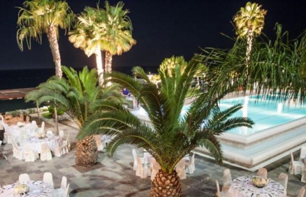 фотографии Crowne Plaza Limassol изображение №32