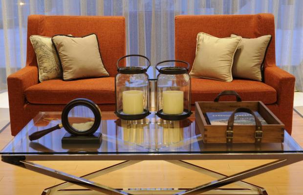 фотографии отеля E Hotel Spa & Resort  изображение №11