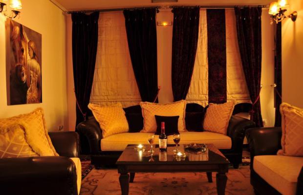 фото отеля Gogos Meteora изображение №29