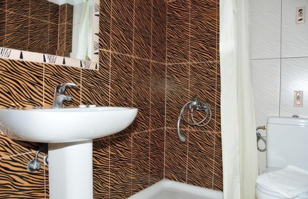 фото отеля Gogos Meteora изображение №9