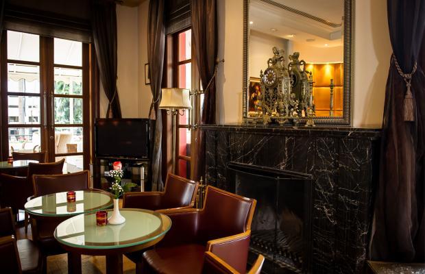 фотографии отеля Curium Palace изображение №23