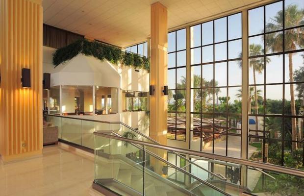 фото Elias Beach Hotel изображение №30