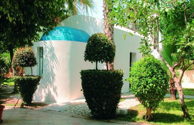 фото Elias Beach Hotel изображение №6