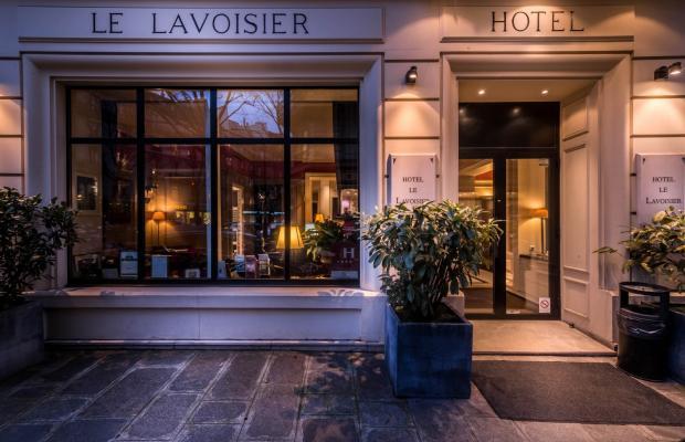 фото отеля Le Lavoisier изображение №37