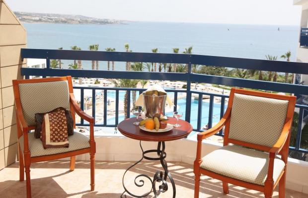фотографии отеля Ascos Coral Beach Hotel изображение №7