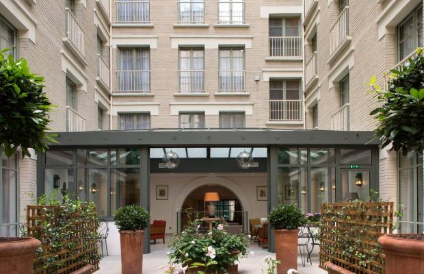 фото отеля Le Littre изображение №1