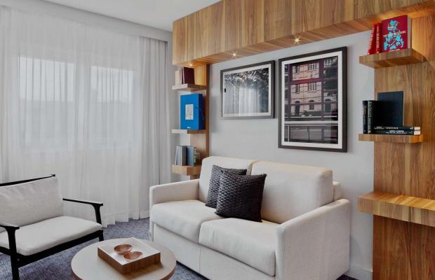 фото отеля Le Meridien Etoile изображение №41