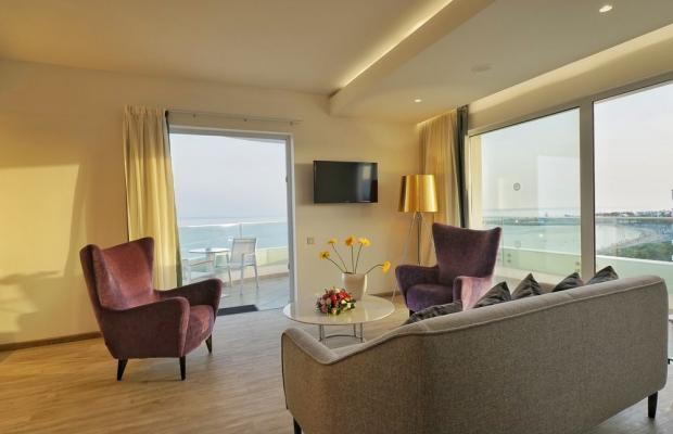фото Melissi Beach Hotel & Spa изображение №6