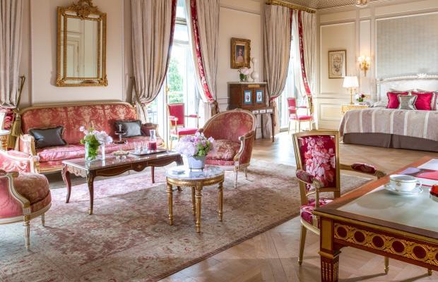 фотографии отеля Le Meurice изображение №23