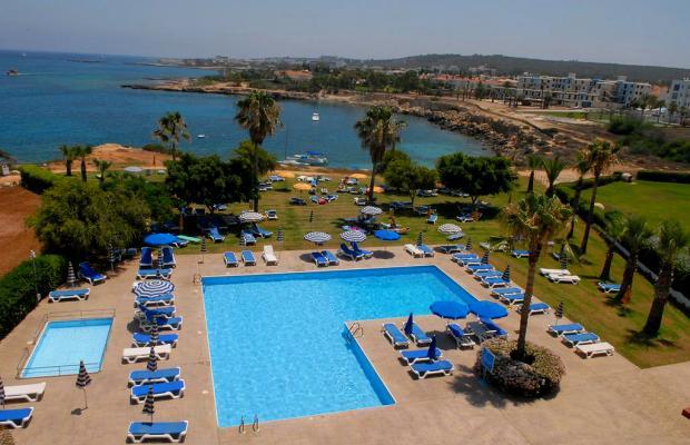 фото отеля Maistrali Beach Hotel Apts изображение №1