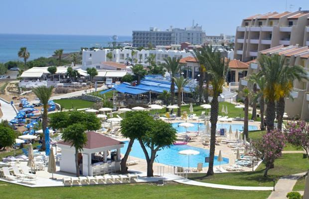 фотографии MyroAndrou Hotel Apartments изображение №4