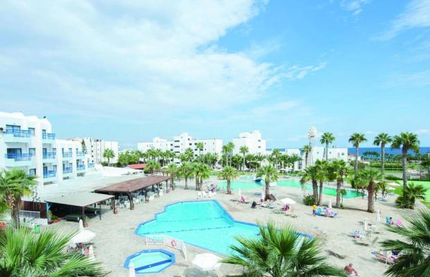 фото Tsokkos Papantonia Hotel Apartments изображение №18