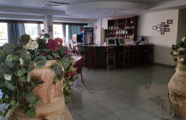 фотографии M. Moniatis Hotel изображение №44