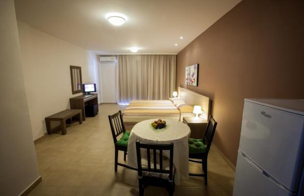 фото отеля Crystallo Apartments изображение №5