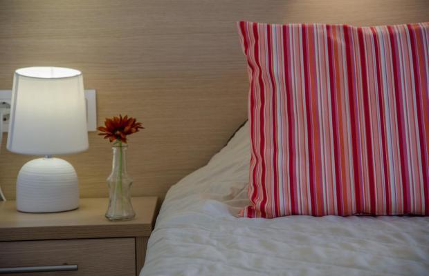 фотографии отеля Brother's Hotel изображение №27