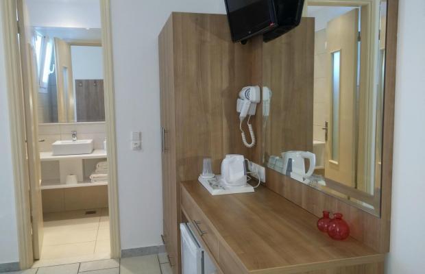 фото отеля Brother's Hotel изображение №13