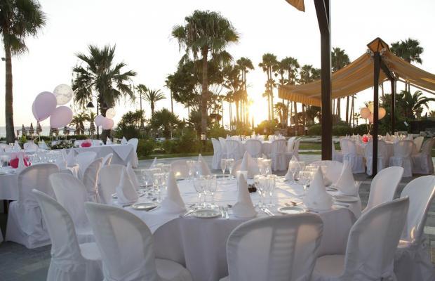 фото отеля Sentido Cypria Bay (ex. Cyprotel Cypria Bay, Riu Cypria Bay) изображение №21