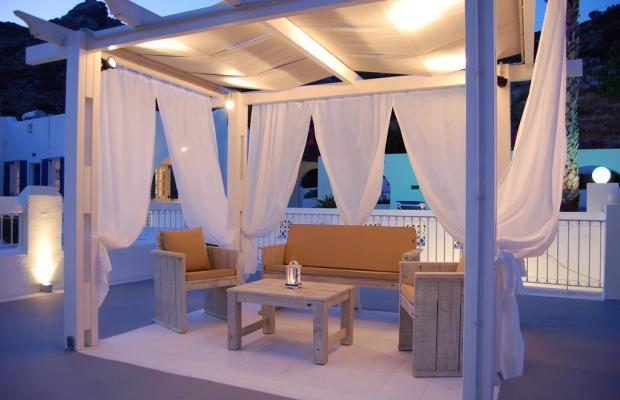 фото отеля Marcos Beach изображение №13