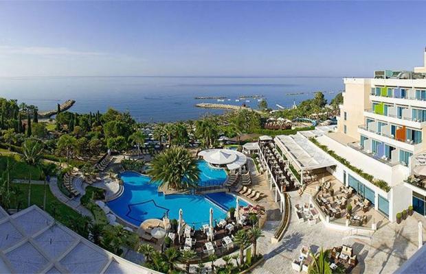 фото отеля Mediterranean Beach (ex. Avenida Beach) изображение №1