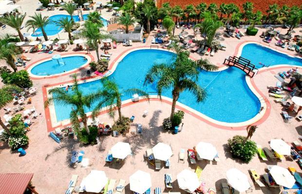 фотографии отеля Tsokkos Gardens Hotel изображение №3