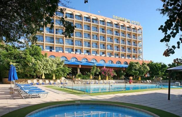 фото отеля Navarria Hotel изображение №1