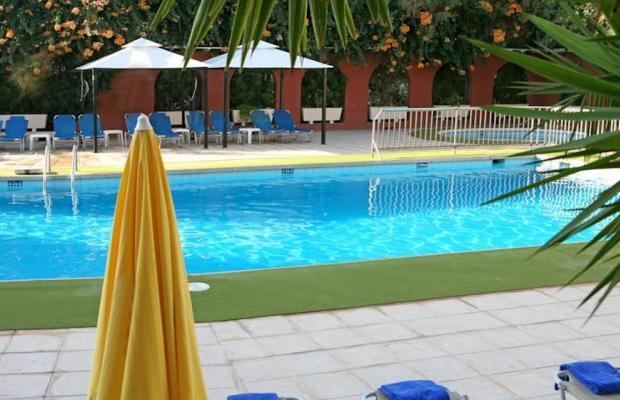 фото Navarria Hotel изображение №18