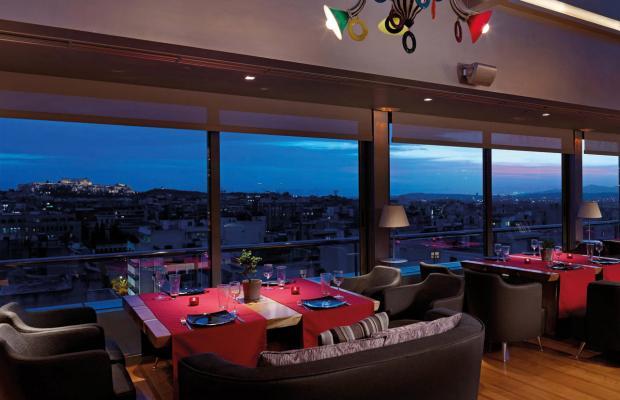 фото Radisson Blu Park Hotel (ex. Park Hotel Athens) изображение №14