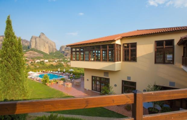 фотографии отеля Meteora Hotel изображение №79